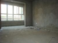 洛龙区翠云路紫金风景线3房2厅毛坯出售