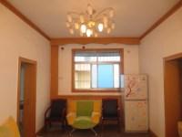 西工区纱厂路26号院两室精装修出租