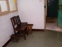 西工区九都路洛硅生活区2房1厅简装出租