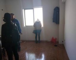 涧西区创业路时代公寓1房0厅精装出售