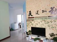 涧西区创业路洛轴怡景园2房2厅精装出售