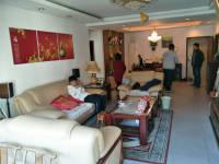 涧西区丽春路中泰世纪花城3期房厅出售
