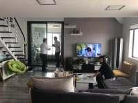 平桥区平安大道台北城上城2房2厅中档装修出售