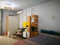 许昌新区永宁街潩水庄园北海62郡一室出售