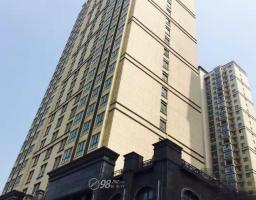 东城区魏武大道博林大厦一室出售