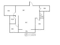 许昌新区魏庄街潩水庄园三室出售