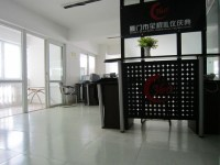 台湾街东方威尼斯大三房办公