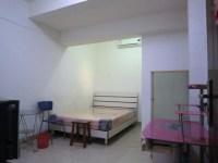 台湾街科瑞大厦单身公寓出租