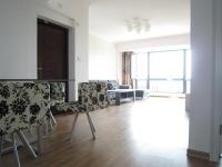 国际邮轮城两房一厅新房首租