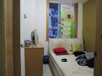 时尚国际后面伴山公寓二房出租一间房