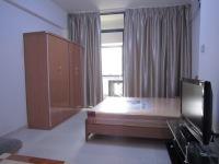 火车站旁世贸商城B区新房单身公寓出租