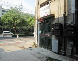 湖滨南路总工会宿舍