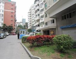 嘉禾公寓(禾祥西路)