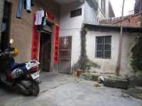 惠东大岭前进街立新路自建房一栋三层出售
