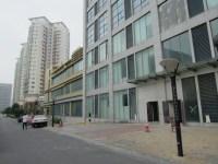 功辉大厦星美国际娱乐会所隔壁一楼大型门面房出租(出售)