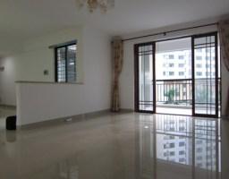 惠东县平山万隆新城3房2厅精装修出售