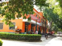 殷都芳林街同乐花园2房2厅中档装修出租