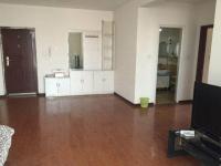 殷都城际双座2房2厅简单装修出租