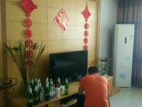 北关红旗路天域国际3房1厅简单装修出租