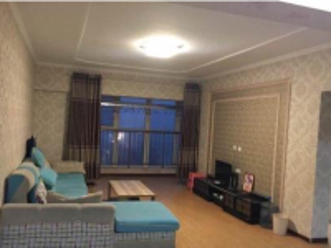 北关红旗路书香园2房2厅简单装修出售