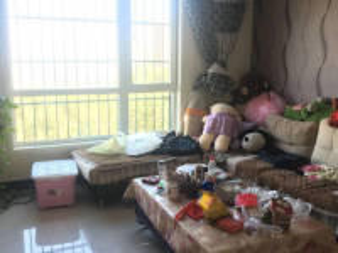 文峰平原路水木清华一期房厅出售