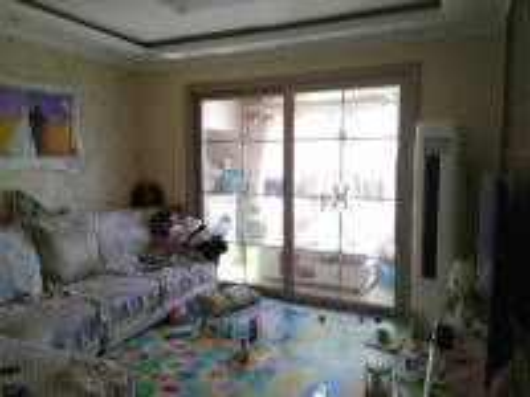 龙安梅东路嘉州华庭3房2厅高档装修出售