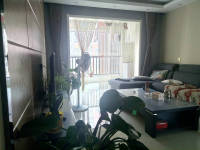 文峰中华路锦江城市花园一期房厅出售