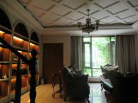 贺兰县大连路海亮国际1号地一期别墅房厅出售