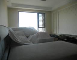 贺兰县大连路海亮国际社区5号地二期3房2厅精装修出售