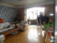 庄河新华路新华小区3房1厅简单装修出售