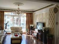 庄河延安路与新华路交汇处东方圣菲房厅出售
