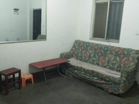 解放区和平街建业小区房厅出售