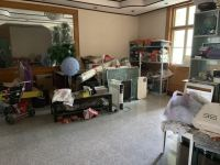 解放区车站街再生资源家属院房厅出售