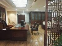 山阳区塔南路华融国际大厦2房1厅写字楼出租