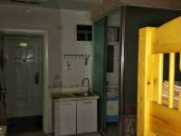 山阳区新丰二街QQ公寓房厅出租