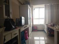 解放区和平街大杨树公寓1房1厅中档装修出售
