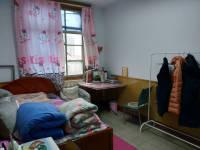 山阳区解放中路统建63号楼2房1厅简单装修出售