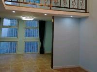 高新区长恩路龙源国际广场2房1厅简单装修出租