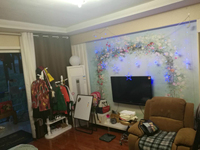 解放区民主南路锦江现代城广场御景2房2厅出租
