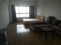 解放区和平街大杨树公寓1房1厅简单装修出租