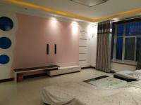 山阳区工业路桂枫园小区3房2厅中档装修出售