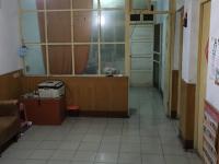 山阳区太行路供水公司综合楼2房1厅简单装修出售