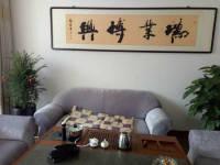 解放区韩愈路广电花园3房2厅高档装修出租