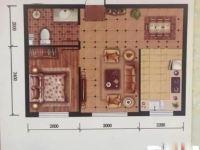 松山区西站大街中唐国际房厅出售