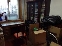 新抚北台实验小学学区房一楼带院低价出售!