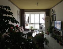 淇滨嵩山路绿城花园3房2厅中档装修出售