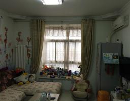 淇滨九州路四季家园3房1厅出售