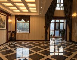 淇滨淮河路清华园5房3厅高档装修出售