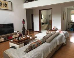 淇滨天山路森林半岛5房2厅简单装修出售