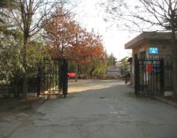 海棠巷农行家属院